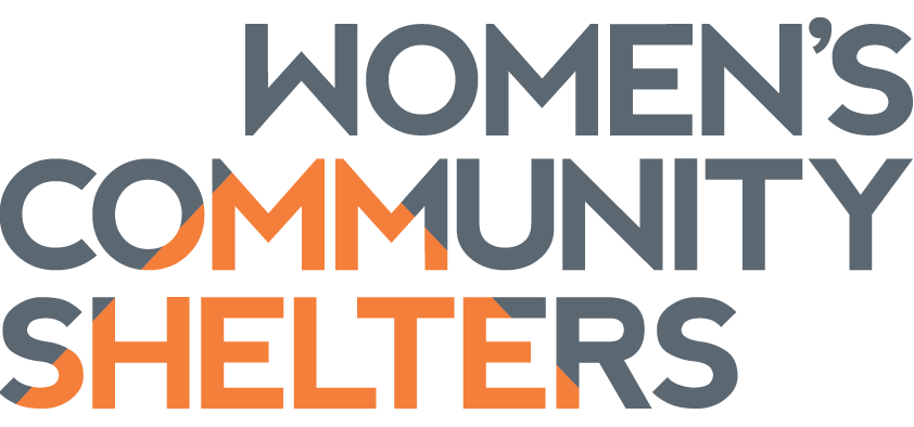 This is an image of the Women's Community Shelters logo