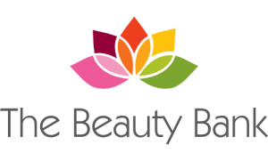 This is the Beauty Bank Logo