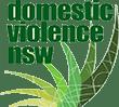 Domestic Violence NSW Logo