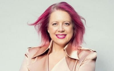 Women's Community Shelters CEO, Annabelle Daniel, receives Medal of the Order of Australia in Queen's Birthday 2020 Honours List